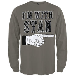 Eminem - I'm With Stan Long Sleeve T-Shirt