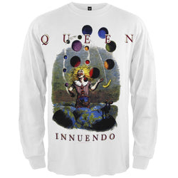 Queen - Innuendo Long Sleeve T-Shirt