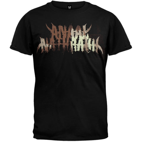 Anaal Nathrakh - Passion T-Shirt