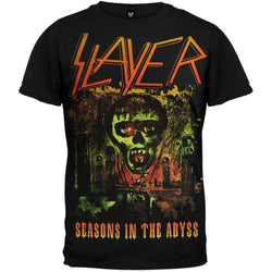 Slayer - Seasons T-Shirt