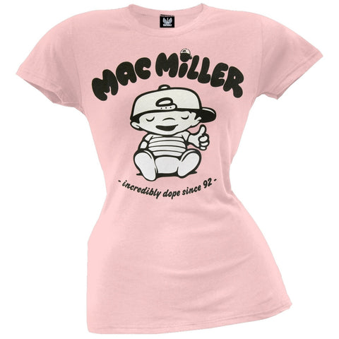 Mac Miller - Baby Juniors T-Shirt