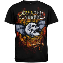 Avenged Sevenfold - Through the Fire T-Shirt
