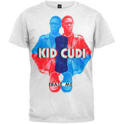 Kid Cudi - Quad Photo T-Shirt