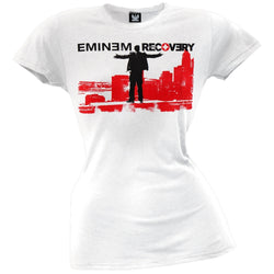 Eminem - Top of the World Juniors T-Shirt