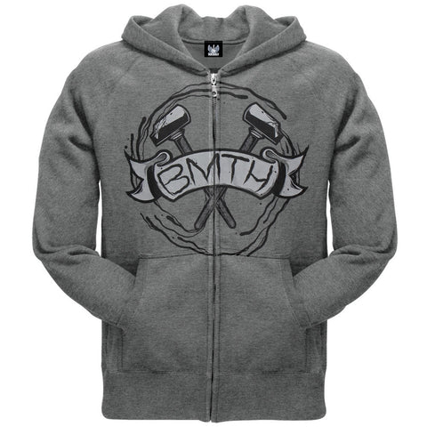 Bring Me the Horizon - Sheffard Arms Zip Hoodie