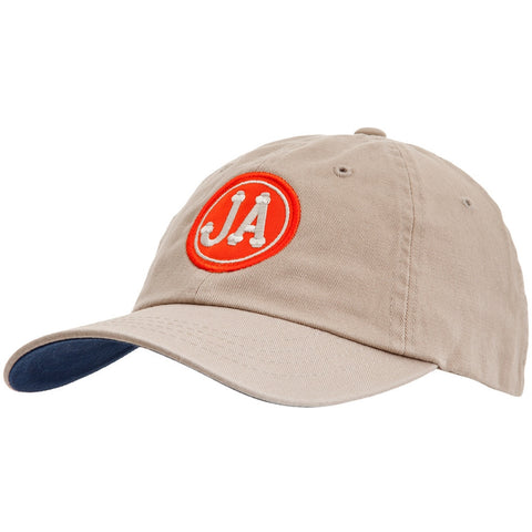 Jefferson Airplane - Logo Adjustable Baseball Cap