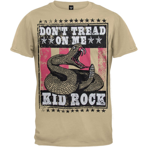 Kid Rock - Don't Tread Soft T-Shirt