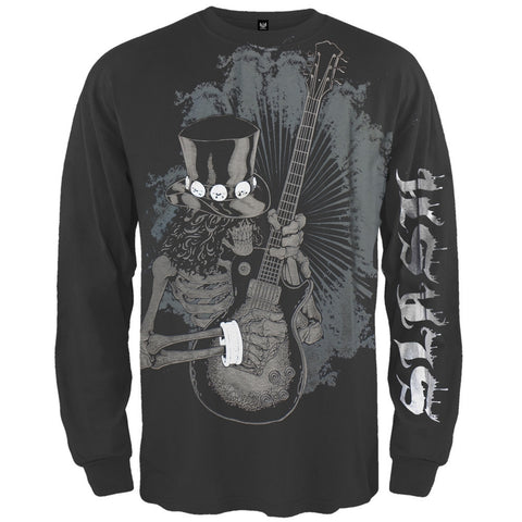 Slash - Glam Rocker Long Sleeve T-Shirt