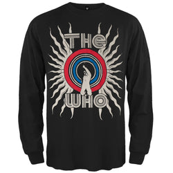 Who - Powerslide Long Sleeve T-Shirt