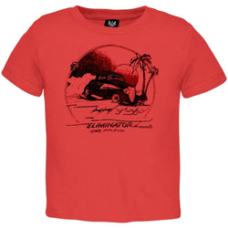 ZZ Top - Lil' Roadstar Toddler T-Shirt