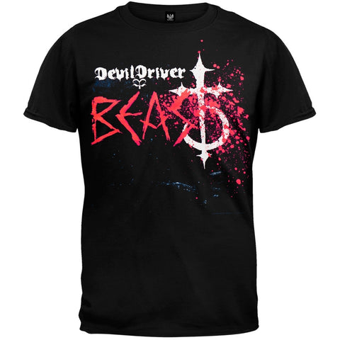 DevilDriver - Beast Special Edition T-Shirt