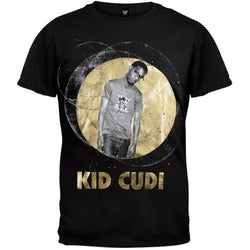 Kid Cudi - Circles Soft T-Shirt