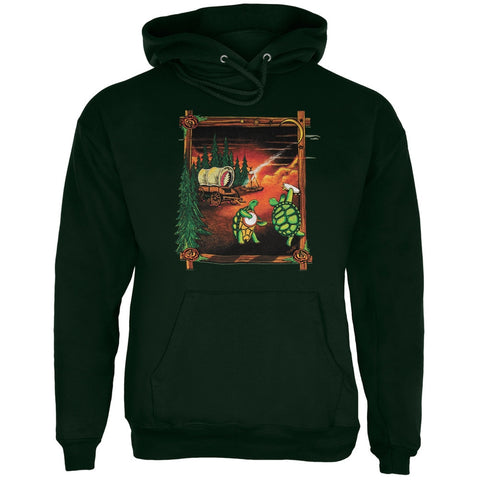 Grateful Dead - Covered Wagon Forest Pullover Hoodie