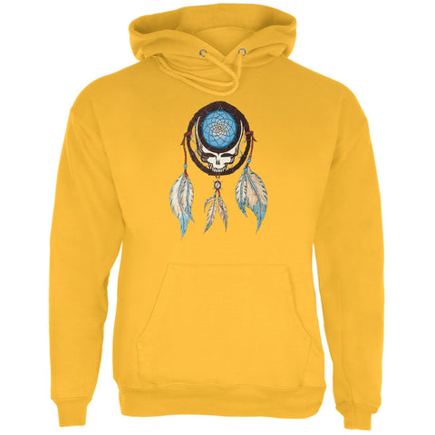 Grateful Dead - Dreamcatcher SYF Honey Pullover Hoodie