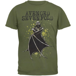 Avenged Sevenfold - Bat Wings Youth T-Shirt