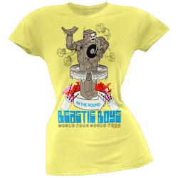 Beastie Boys - Robot Juniors T-Shirt