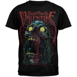 Bullet For My Valentine - Gruesome T-Shirt