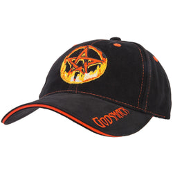 Godsmack - Pentagram Flex Fit Cap