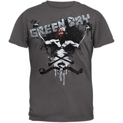 Green Day - Finger Tour T-Shirt