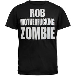 Rob Zombie - Motherfucking T-Shirt