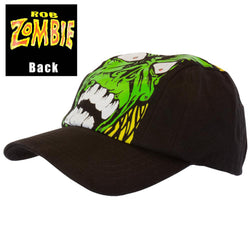 Rob Zombie - All-Over Zombie Flex-Fitted Cap