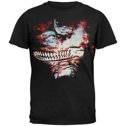 Slipknot - Subliminal Verses U.S. Tour T-Shirt