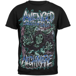Avenged Sevenfold - Reaper Scream T-Shirt