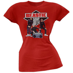Beastie Boys - Licensed To Ill Juniors T-Shirt