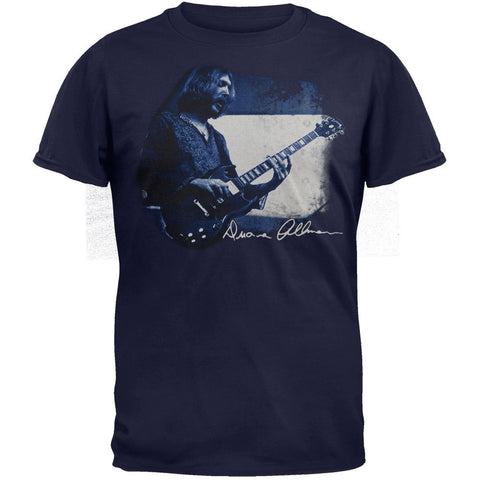 Duane Allman - Quote T-Shirt