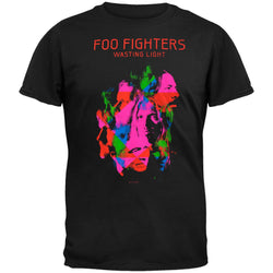 Foo Fighters - Wasting Light Soft T-Shirt