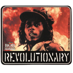 Bob Marley - Revolutionary Decal