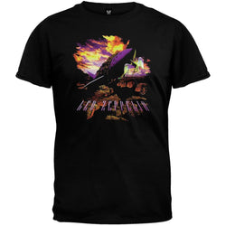 Led Zeppelin - Earth Rift T-Shirt
