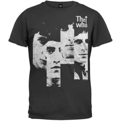 The Who - Sections T-Shirt