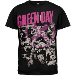 Green Day - His Story T-Shirt