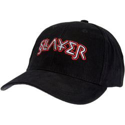 Slayer - Logo - Baseball Cap