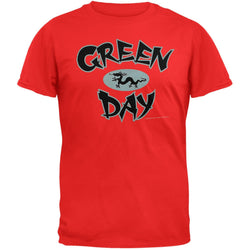 Green Day - Dragon T-Shirt