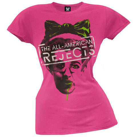 All-American Rejects - Bo Peep Juniors T-Shirt