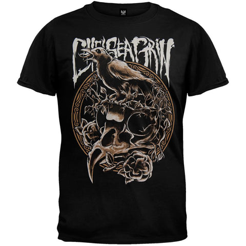 Chelsea Grin - Crow T-Shirt