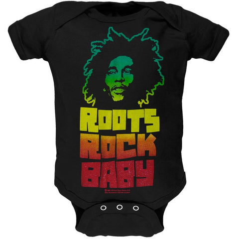 Bob Marley - Roots Baby One Piece