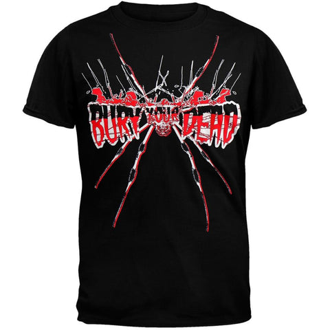 Bury Your Dead - Spider Youth T-Shirt