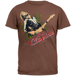 Eric Clapton - Slow Hand Youth T-Shirt