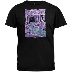 Grateful Dead - Wolf Stream Youth T-Shirt