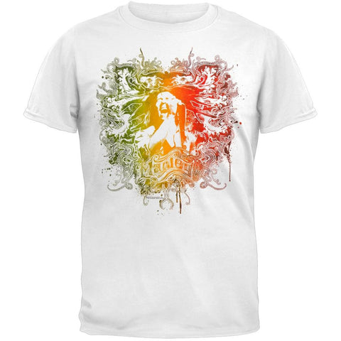 Bob Marley - Crest Youth T-Shirt