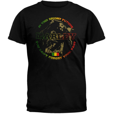 Bob Marley - Bright Future Youth T-Shirt