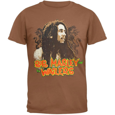 Bob Marley - Wailers Youth T-Shirt