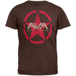 Angels & Airwaves - Red Star Soft Youth T-Shirt