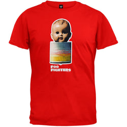 Foo Fighters - Baby Youth T-Shirt
