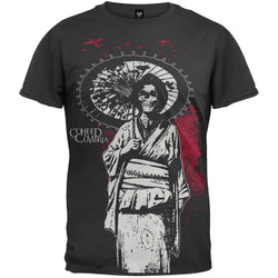 Coheed & Cambria - Geisha Soft Youth T-Shirt