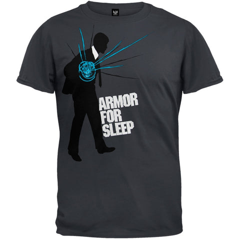 Armor For Sleep - Business Youth T-Shirt