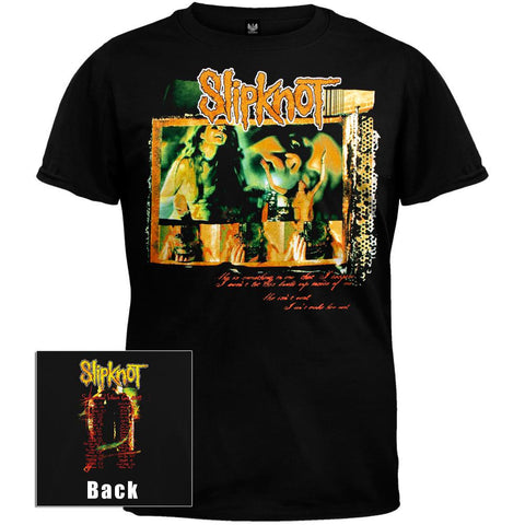 Slipknot - She Isn't Real Youth T-Shirt
